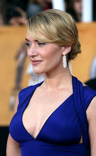 kate+winslet+sag+2009 SAG Awards Beauty: Kate Winslet