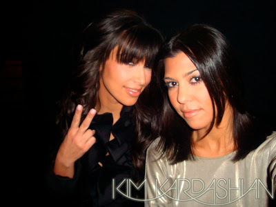 kim+kardashian+curly How To Be A Curly Girl Like Kim Kardashian