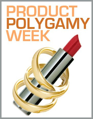 product+polygamy+week Product Polygamy Week: Bath and Body