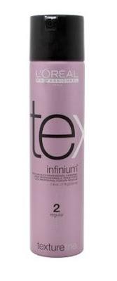 l%27oreal+Infinum+hairspray Kim Kardashians Favorite Hairspray