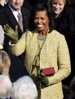 michelle+obama Take A Brow, Michelle Obama: Your Softer Arches Are Just The Change You Needed