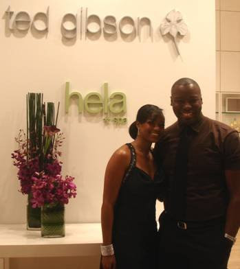 ted+gibson+washington+dc+salon Ted Gibson Opens Washington DC Salon