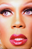 rupaul RuPaul Says Practice Makes Perfect