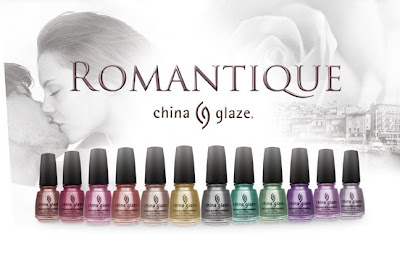 china+glaze+romantique+collection China Glaze Romantique Winners!