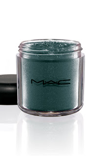 Kitty Pigment DeepBlueGreen 300 Coming Soon: MAC Hello Kitty Collection