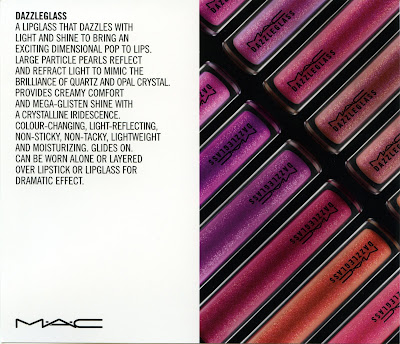 mac+dazzleglass2 MAC Dazzleglass Permanent Collection Coming Soon!