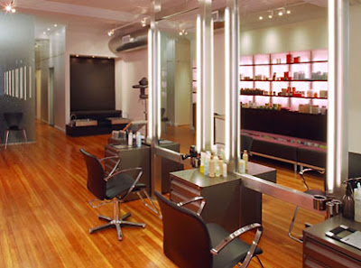 ted+gibson+salon Blowout at Ted Gibson Salon Blows My Mind!