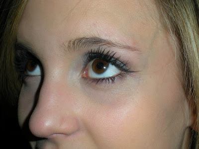  The Best Cat Eye at New York Fashion Week, Fall 2009