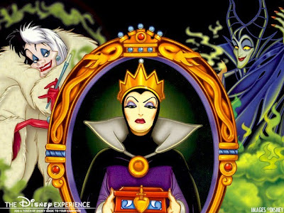 disney+villains MAC & Disney Team Up For Venomous Villains Collection!!!