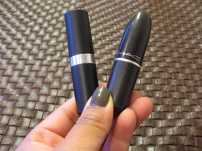 Remember When MAC Lipstick Looked Like This?