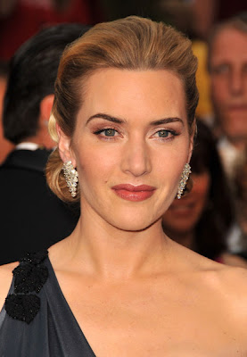 kate+winslet+oscars+2009 Oscars 2009 Beauty: Kate Winslet