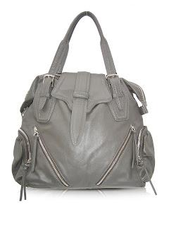 della+designed+valerie+tote New Handbag Designer Alert: Della Designed!