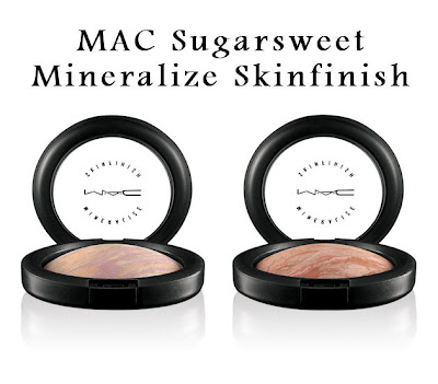 mac+sugarsweet+mineralize+skinfinish Coming Soon: MAC Sugarsweet Collection
