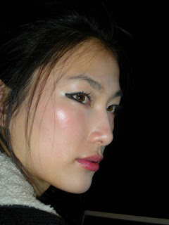 New York Fashion Week: Thuy, Fall 2009