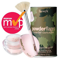 benefit+powderflage Words From The Wise: Benefit Sheds Light On How To Cover Dark Circles