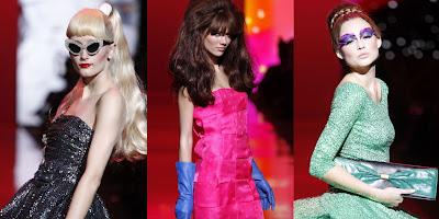 barbie runway show New York Fashion Week: I'm A Barbie Girl, In The Barbie World