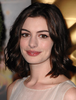 anne hathaway Spoiled Prettys Interview With Jason Backe, Celebrity Hair Colorist