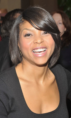 Taraji P  Henson Oscar Suite Can We Talk Taraji For A Minute?