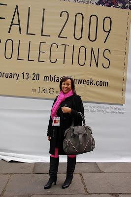 New Handbag Designer Alert: Della Designed!