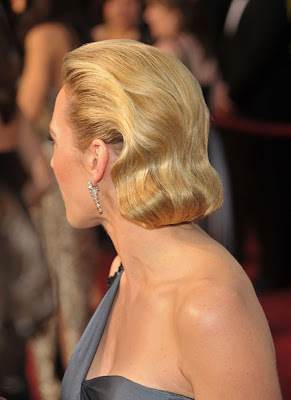 kate winslet oscars 2009 hair Oscars 2009 Beauty: Kate Winslet