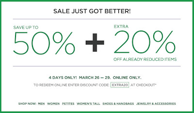 primary2 Take An Extra 20% Off Already Reduced Prices at BananaRepublic.com