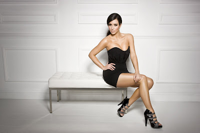Kim+Kardashian Spoiled Pretty Exclusive Interview: Keeping Up With Kim Kardashian