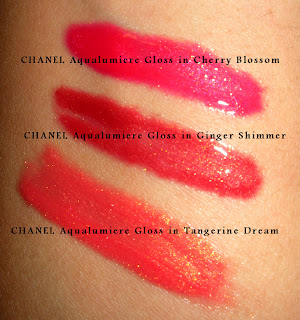 Chanel+Aqualumiere+Gloss Chanel Aqualumiere Gloss: Like Hot Butter On Your Breakfast Toast