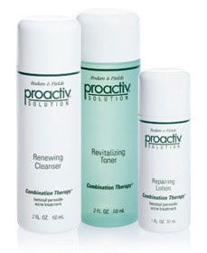 proactiv Logics Color DNA System & Proactiv Giveaway Winners!!!