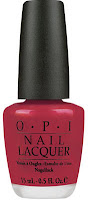 French+Bordeaux OPI Colorcopia: Your Old Faves Are Back For A Limited Time