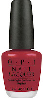 Berry+Berry+Broadway OPI Colorcopia: Your Old Faves Are Back For A Limited Time