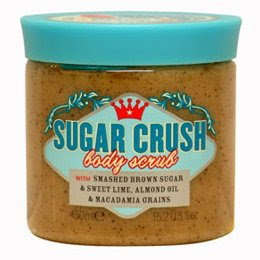 soap+and+glory+sugar+crush Soap &amp; Glory Spa Sugar Crush Body Scrub