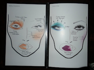 mac+master+class+face+charts MAC Master Class: The Most Fun Ive Ever Had Putting On Makeup