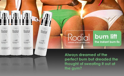 rodial+bum+lift 20% Off Rodial