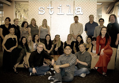 Stila Family Welcome Back, Stila...Weve Missed You!