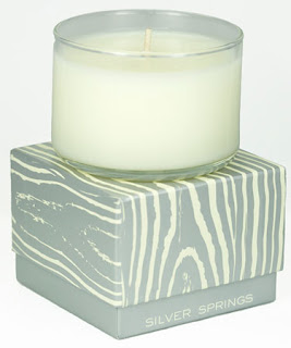 burn+voyage+candle+silver+springs Burn Baby Burn: Burn Voyage Candle in Silver Springs