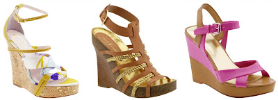 piperlime+wedges Sandal Trends and Must Have Styles, According to Rachel Zoe