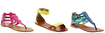 piperlime+flats Sandal Trends and Must Have Styles, According to Rachel Zoe