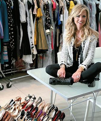 rachel+zoe Sandal Trends and Must Have Styles, According to Rachel Zoe