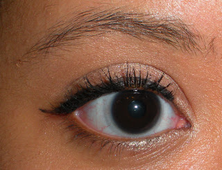 daneen+cat+eye1 Hello Kitty: My Current Cat Eye Recipe