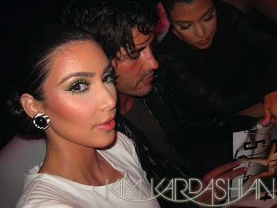 kim+kardashian+maxim+hot+100 Kim Kardashians Maxim Hot 100 Makeup