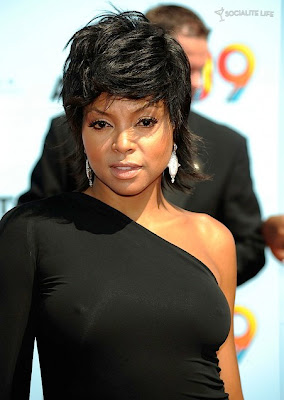 taraji+p+henson+bet+awards The Curious Case of Taraji P. Hensons Hair