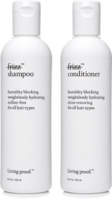 living+proof+no+frizz+shampoo+and+conditioner Living Proof No Frizz Debuts Shampoo and Conditioner!!!