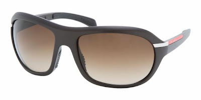 Prada+Sunglasses Made In The Shade: Omega Optical Hosts Summer Trunk Shows