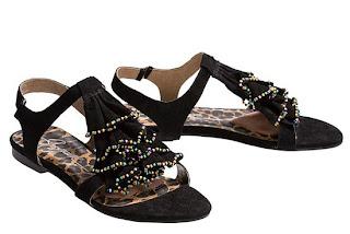 gwyneth+sandal This Weeks Ideeli Sales