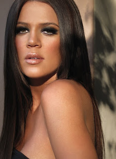 khloe kardashian maxim 100 10 Things You Didn't Know About Khloe Kardashian