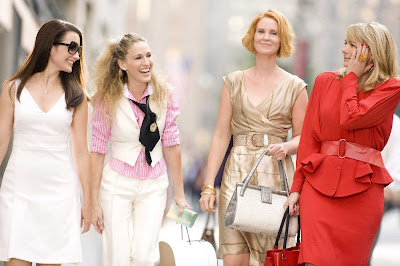 satc+1 Sex And The City Sequel Casting Call