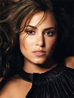 nikki+reed Twilight Beauty In September Issue Of Glamour