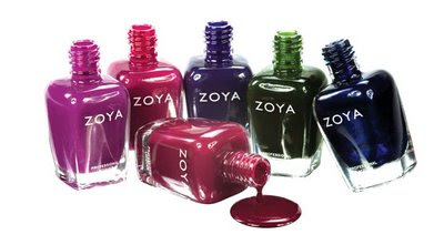zoya dare Zoya Truth and Dare Nail Polish Giveaway!