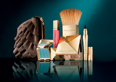 christian siriano for victorias secret Christian Siriano Makeup Collection For Victorias Secret