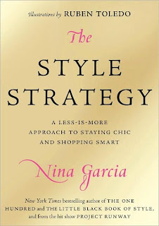 nina+garcia+the+style+strategy Nina Garcia on The Style Strategy